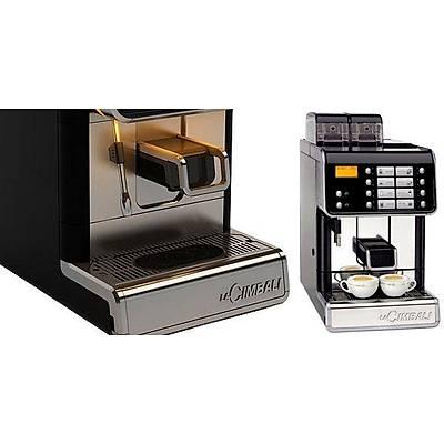 CIMBALI Q10 MILKPS/11 Espresso Kahve Makinesi