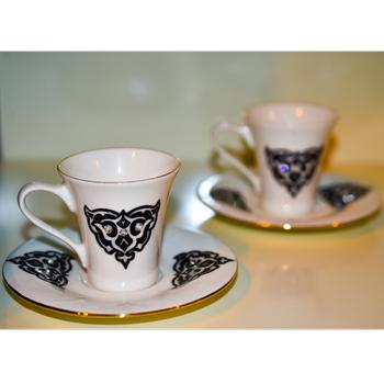 Barok Kahve Fincaný