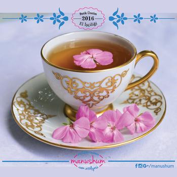 Barok Çay Fincaný