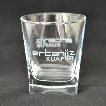 Kurumsal Logolu Su Bardağı