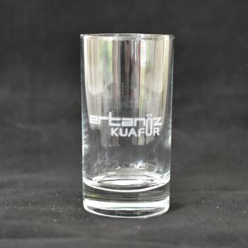 Kurumsal Logolu Su Bardaðý
