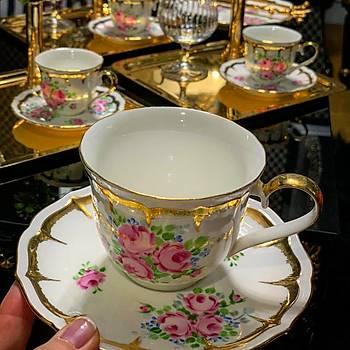 Demet Çay Fincaný