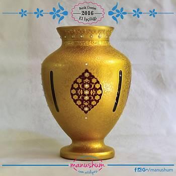 Þems Antik Vazo