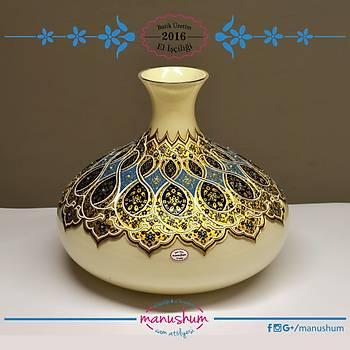İran Şal Vazo