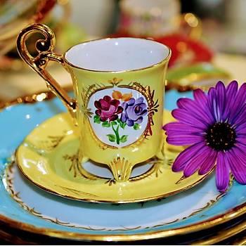 Bavaria Kahve Fincaný
