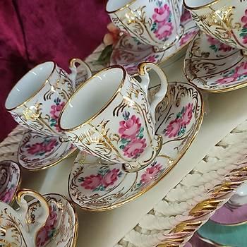 Queen Kahve Fincaný