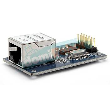 Ethernet Network Modül (ENC28J60)