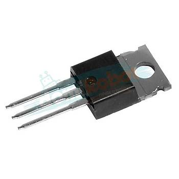 IRF520N - N-Kanal Power MOSFET 100V / 9.7A