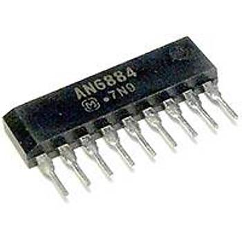 AN6884 5-Dot LED Driver
