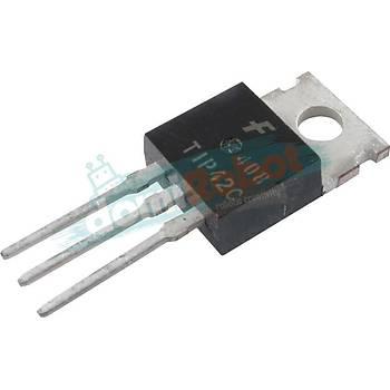 TIP42C PNP Darlington Transistor