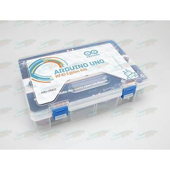 UNO RFID Eðitim Kiti (Kutulu) -Arduino Uyumlu-