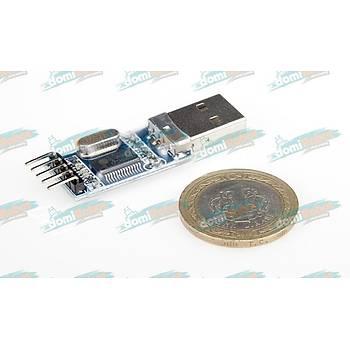 PL2303HX USB - TTL Çevirici Modülü