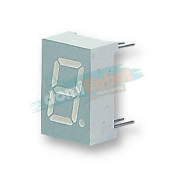 13.2mm KIRMIZI 1-Digit LED Display (Anot)