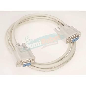 Diþi - Diþi RS232 Kablo L:2m