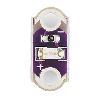 LilyPad LED Sarý Yeþil  (5adet)