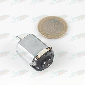 3V/6V DC DIY Motor Max.9V