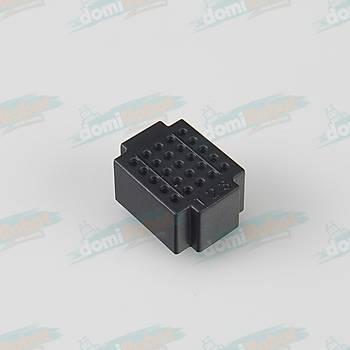 XF25 Ultra Mini Breadboard - Siyah