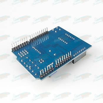 Multi Fonksiyonlu Shield -Arduino Uyumlu-