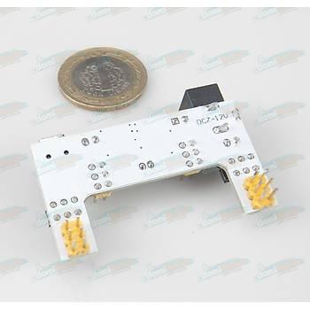 Breadboard Power Supply (XD-42) Modül 3.3V/5V