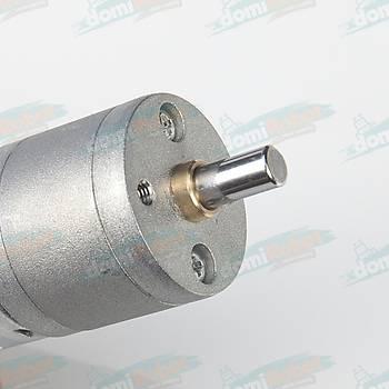 3-9V DC Gear Motor 77 RPM