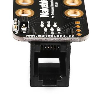 MakeBlock Me Infrared Receiver Decode