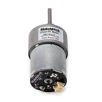 MakeBlock DC Motor-37 12V/200RPM