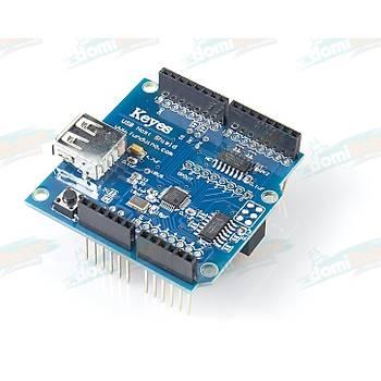 USB Host Shield -Arduino Uyumlu-