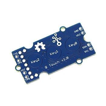 Grove Q Dokunmatik Sensör