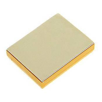 Mini Breadboard 170Points- Sarý (Yapýþkanlý)