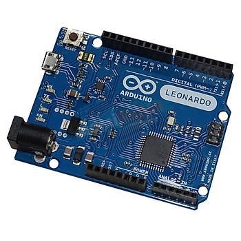 Arduino Leonardo R3  - USB Kablo Dahil