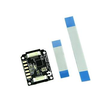 Xadow 5x7 LED Panel + LED Kontrol Ünitesi