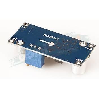 Ayarlanabilir Step Up Boost Voltaj Regülatör Kartı - XL6009
