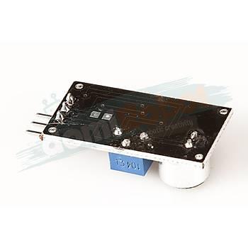 Ses Algılama Sensör Modülü - LM393