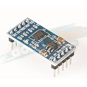 ADXL345 Digital Ývme Sensor Modülü