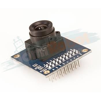 Arduino OV7670 VGA Kamera Modül