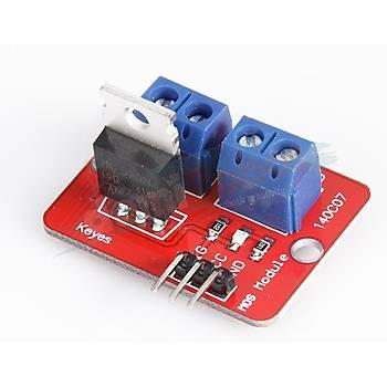 IRF520 MOSFET Sürücü Modülü