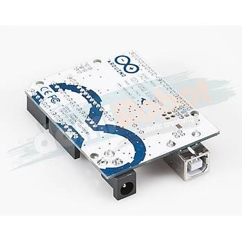UNO (CH340 Çipli) + 2.4 inç TFT LCD Dokunmatik Ekran Kiti -Arduino Uyumlu-