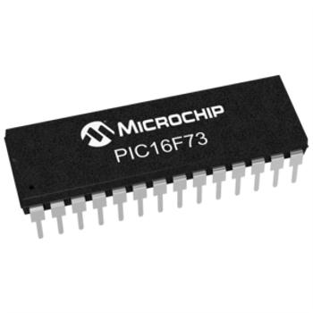 PIC 16F876A I/SP