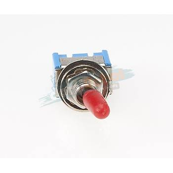 3Pin Toggle Switch On/Off/On (MTS-103)