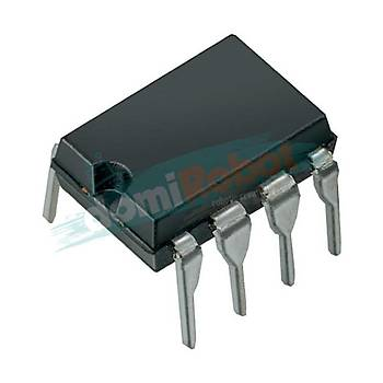 High Speed Voltage Comparator - LM311