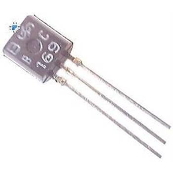 BC169 NPN Transistör