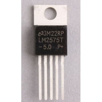 LM2575T-5 5V-1A Voltaj Regülatör