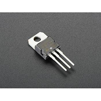 7809CV 9V-1.5A Lineer Voltaj Regülatör