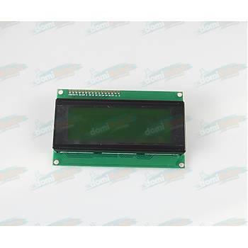 20x04 (2004) LCD Yeşil Ekran