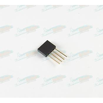 Arduino Stackable Header - 4 Pin