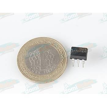 4N28 Optocoupler