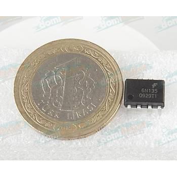6N135 Optocoupler