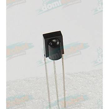 BRM-4040 38kHz 5mm Infared Alýcý
