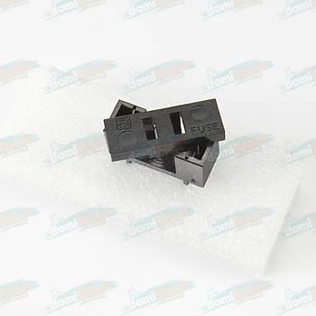 Sigorta Yuvası PCB Tip 20mm (TK79) - Kapaklı