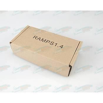 RepRap Ramps 1.4 3D Yazýcý Kontrol Kartý (Mega Shield)
